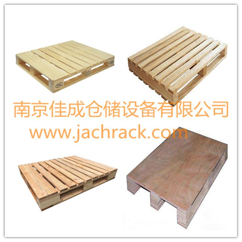 上海某物流公司定制托盘木托盘